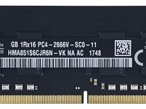 16GB Memory DDR4 2666MHz for iMac 21.5-inch Retina 4K A2116 (Mid 2019), iMac 27-inch Retina 5K A2115 (Mid 2019), Mac mini (Late 2018)