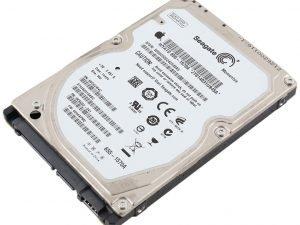 500GB Hard Drive 7200RPM 2.5 SATA for Apple iMac 21.5 inch A1418 (Late 2012 - Mid 2017), A2116 (Mid 2019), MacBook Pro 13-inch A1278 2012, Mac Mini (2012 - 2014)