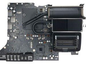 A1419 Logic Board 3.4GHz i7 2GB for iMac 27-inch A1419 Retina (Late 2012)