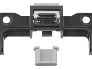 A1419 Memory/RAM Door Latch w/ Button for iMac 27-inch (Late 2012 - Mid 2017)