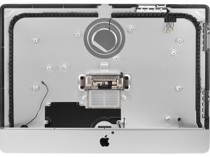 A2116 Rear Housing for iMac 21.5-inch Retina 4K A2116 (Mid 2019)