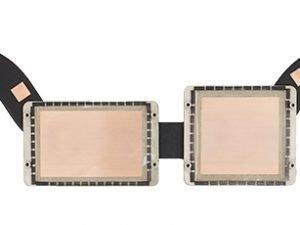 A2141 CPU Heatsink for Apple MacBook Pro16-inch Retina A2141 (Late 2019)