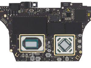 A2141 Logic Board 2.4GHz 16GB 1TB for Apple MacBook Pro 16-inch Retina A2141 (Late 2019)