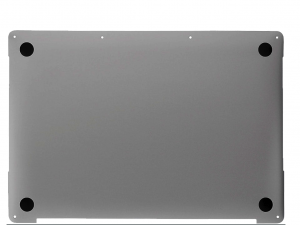 A2289 Silver, Bottom Case for Apple MacBook Pro 13-inch Retina Touch A2289 (Mid 2020)
