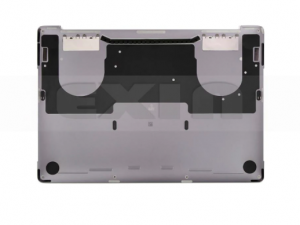 A2251 Bottom Case, Space Gray for Apple MacBook Pro 13-inch Retina Touch A2251 (Mid 2020)